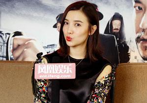 宋佳:第一场戏就被廖凡批评了,说我不专注