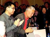 陈小鲁为文革中行为道歉