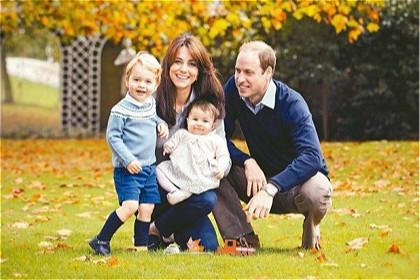 英乔治小王子将上平民幼儿园