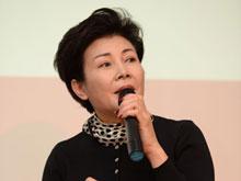 中国少年儿童文化艺术基金会会长阚丽君:女童未来就是妈妈