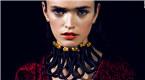 瞬间征服你的心 认识下南非最火的珠宝设计师