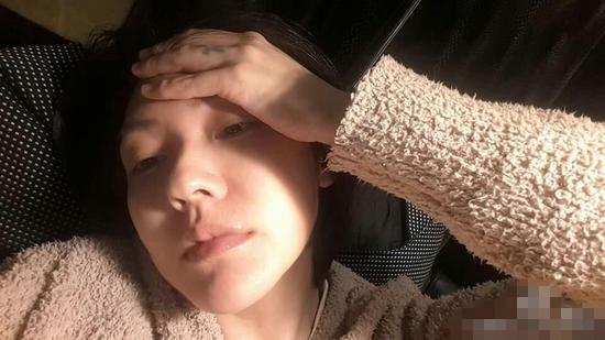 [明星爆料]小S遗憾未访问义渠王 迷上草原汉子高云翔(图)