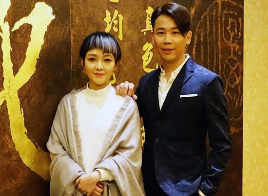 [明星爆料]陶喆在节目上分享情感故事 自曝曾写歌追专柜小姐