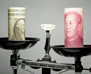 """叶檀:对""""兵不血刃""""稳定汇率不宜过度乐观"""