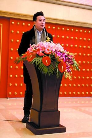 """[明星爆料]黄磊荣升上市公司董事 称""""兄弟合作不谈钱"""""""