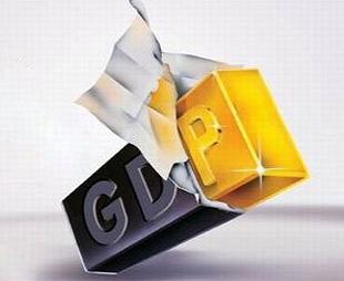 """25年来GDP首""""破7""""""""L型""""经济尚未成型"""