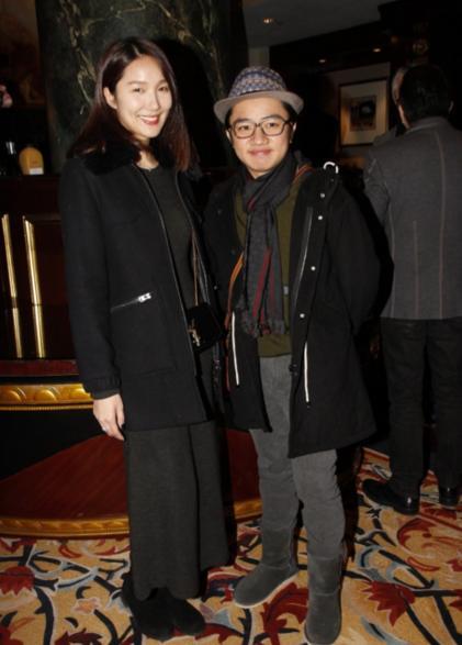 [明星爆料]王祖蓝成立工作室当娇妻老板:对我不好 雪藏你