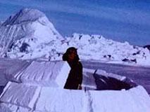 探访极地雪域 深入了解因纽特民族