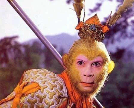 [明星爆料]猴哥来了 于荣光等大咖也来了《梨园春》玩大了