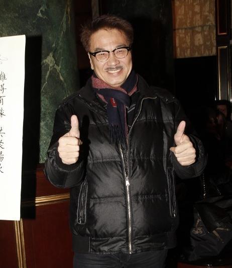 [明星爆料]吴孟达称会捧场周星驰新片 不用赠票自己买