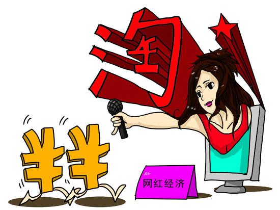 """调查:56.1%受访者认为""""网红""""对青少年影响负面"""