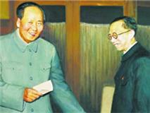毛泽东宴请溥仪 一事令溥仪出汗