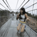 全球七大最销魂的观景桥