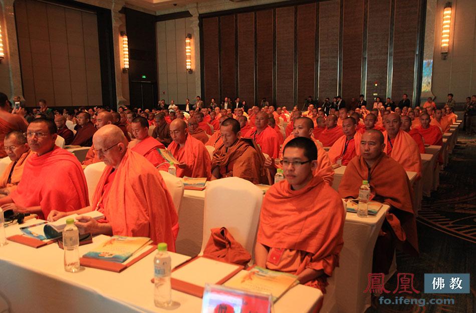实拍南传佛教史上最高规格盛会