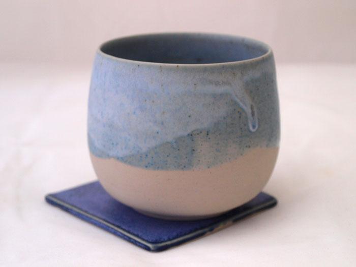 传承者丨她曾花4年时间调配一种陶瓷釉料