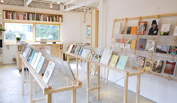 东京值得一去的5间v书店书店建筑设计图中墙体怎么表示图片