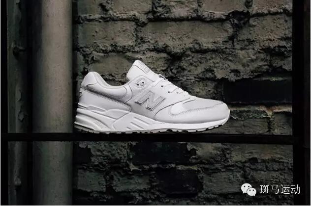告诉你为什么穿上NB的鞋就NB了!|New Balance|复古跑鞋