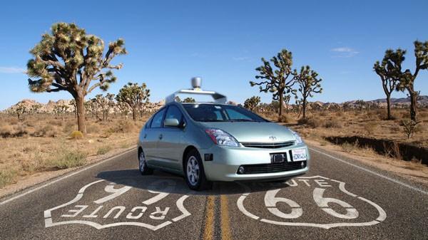 """忘掉谷歌吧 这家公司才是无人驾驶汽车的""""幕后黑手"""""""
