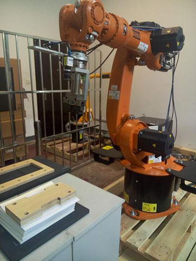 东南大学自动化学院实验室-东大首设 机器人工程 专业 今年可报考高清图片