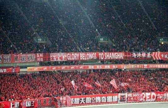 中超第2轮上座率:6场超2万人 上海德比4.6万最高