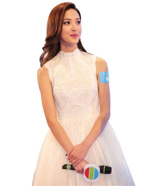 [明星爆料]TVB新花旦上位被吐槽 被超越前辈怎么看?