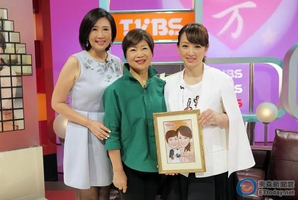 """[明星爆料]台湾女星""""酒后乱性""""在公公面前拍桌 婆婆当场傻眼"""