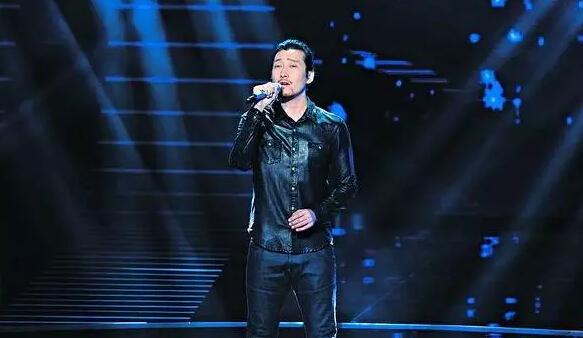 [明星爆料]43岁的满江再登舞台,消失的6年里他经历了什么?