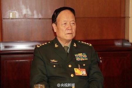 """媒体:郭伯雄被起诉,为什么舆论场上""""静悄悄""""?"""
