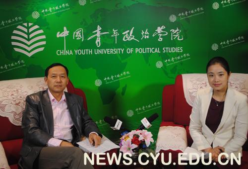 """中国青年政治学院称本科招生""""按部就班有序推进"""""""