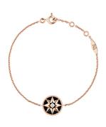 Dior高级珠宝Rose des Vents(罗盘玫瑰)系列