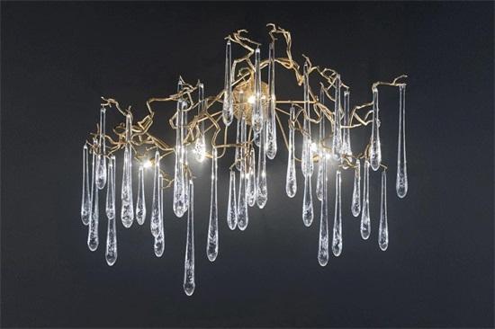 产品生态设计灯具