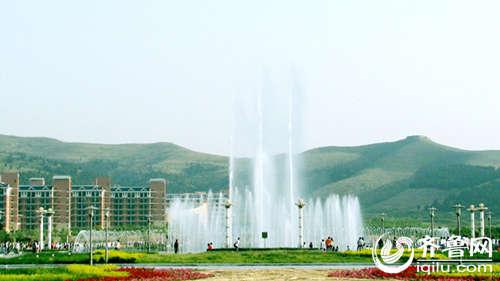 山东师范大学两校区命名千佛山长清湖 引网友热议图片
