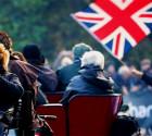 英国老爷车环形活动