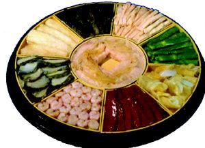 八仙过海闹罗汉 口味丰富的孔府名菜 图