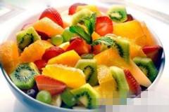 酸性水果不宜多吃 3种水果是减肥大敌