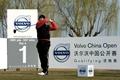 中国公开赛上海天马资格赛首轮 王雷领先