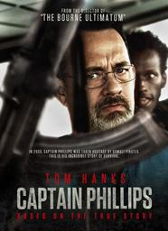 《菲利普斯船长》