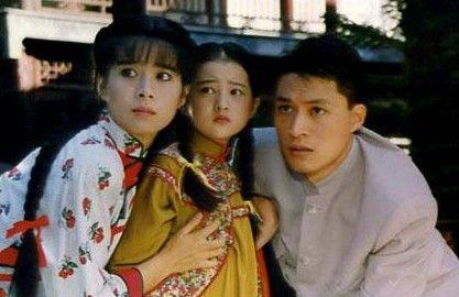 《青青河畔草》等电视剧代表着琼瑶光辉时代图片