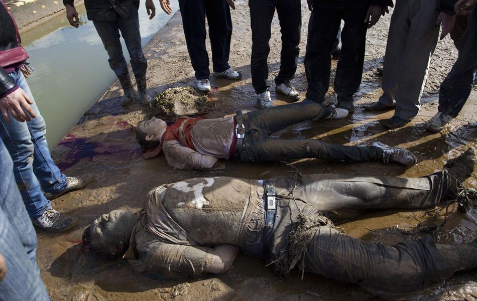 ... 叙利亚 感受 战争 中 的 百姓 生活 叙利亚 战争 战报