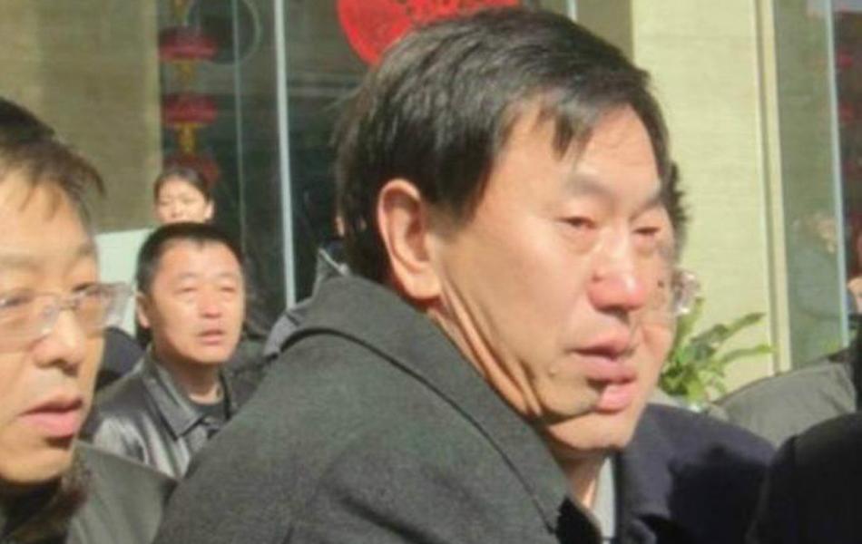 新晋太原市市长耿彦波回应