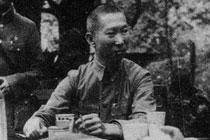 薛岳在指挥抗战