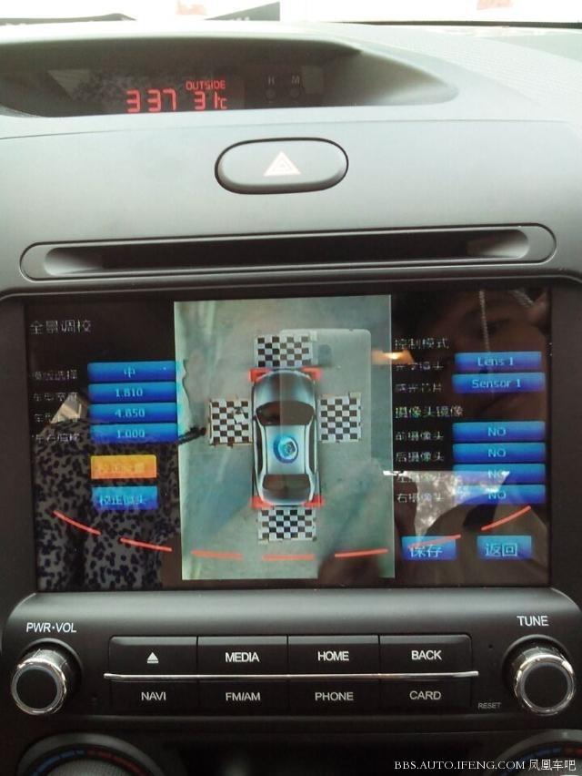 加装360度全景行车记录仪的作用