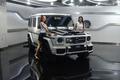 世界权威顶级改装车品牌首度登陆中国