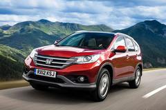 欧美最受欢迎紧凑级SUV车型 国内也热销