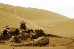 一路向西·中国越野拉力赛日记(八)