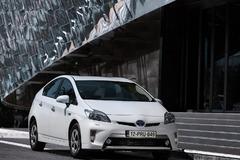 丰田最受欢迎车型榜 低油耗普锐斯夺冠
