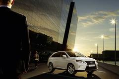 雷克萨斯推RX 450h限量版 约合52.9万元