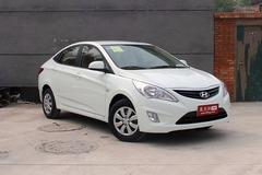 北京现代新车计划曝光 明年发布全新SUV