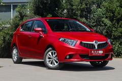 中华H220参数配置曝光 共推出5款车型