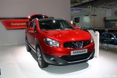 日产汽车在华新车计划 多款SUV即将上市